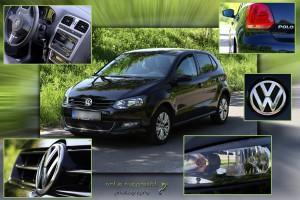 VW Polo Collage 1ar
