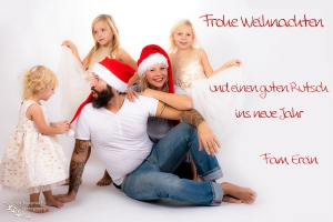 Weihnachtsgruesse Ercin 2018