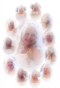 Jasmin 12 weiß