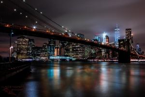 New York 1. Tag